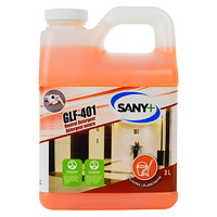Sany+ GLF-401 Neutral Floor Detergent/Cleaner, 2 L