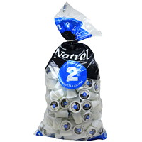Natrel 2% Dairy Milkers, 9 mL, 160/PK