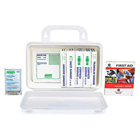 St. John Ambulance Ontario #1 Workplace First Aid Kit, 1-5 Employees