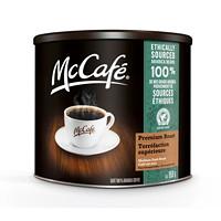 Café moulu finement de torréfaction supérieure McCafé, 950 g