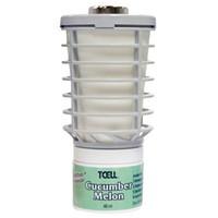 TCELL CUC MELON REFILL 6X48ML
