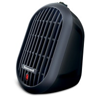 Honeywell HeatBud Personal Ceramic Heater, Black