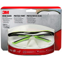 3M BROW GUARD EYEWEAR