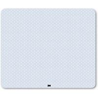 3M Precise Mouse Pad, Interlace Design, Grey, 13