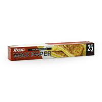 Titan Chef Wax Paper, 12