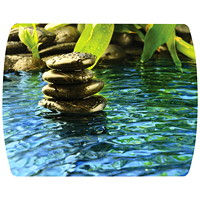 Fellowes Thin Mouse Pad, Serene