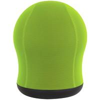 Safco Zenergy Swivel Ball Chair, Green, Mesh