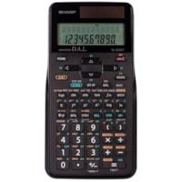 Sharp EL-520XT Scientific Calculator