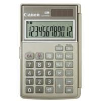 Canon Eco-Friendly Handheld Calculator