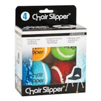 Merangue Chair Slippers