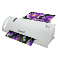 Scotch TL902-C Thermal Laminator, 9