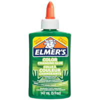 Elmer's Colour Changing Glue, Green, 5 oz