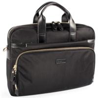 Bugatti Black Business Bag