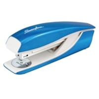 Swingline NeXXt WOW Stapler, Blue, 40 Sheet Capacity