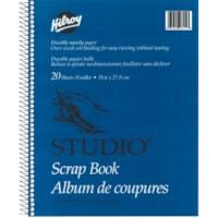 Album de coupures Hilroy