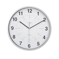 Kiera Grace Synchro Silent Wall Clock
