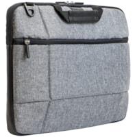 Targus Strata Grey Laptop and Tablet Slipcase