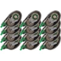 Dévidoir de ruban correcteur Original Mono Tombow, emballage de 10