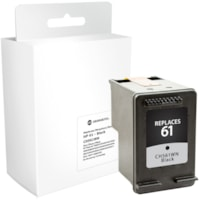 Grand & Toy Remanufactured HP 61 Black Standard Yield Ink Toner Cartridge (CH561WN)