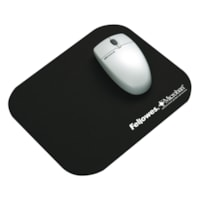 Fellowes Ultra-Thin Mouse Pad With Microban Protection