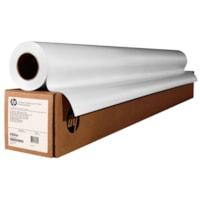 Papier banderole synthétique durable HP, blanc, 36po x 75pi, boîte de 2
