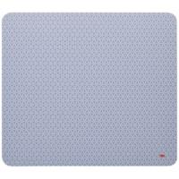 3M Precise Mouse Pad, Bitmap Design, Grey, 9