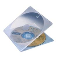 DAC CD/DVD Jewel Cases