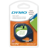 DYMO LetraTag Refill Label Tape