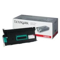 Cartouche monochrome Lexmark, noir