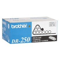 Brother Laser Black Image Drum (DR250)
