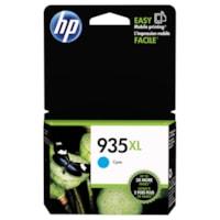 HP 935XL Cyan High Yield Ink Cartridge (C2P24AN)