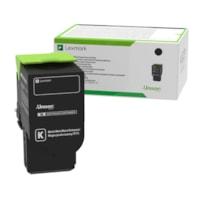 Lexmark Black Ultra High Yield Contract Toner Cartridge (78C1UKE)