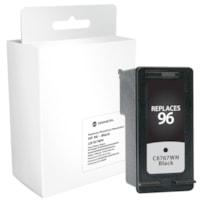 Grand & Toy Remanufactured HP 96 Black Ink Cartridge (C8767WN)