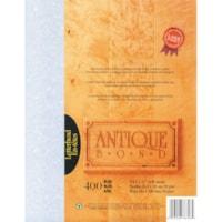 St. James Antique Bond Paper, Blue, FSC Certified, 24 lb., 8 1/2