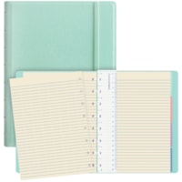 Filofax Classic Pastel Refillable Notebook
