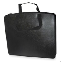 ART TOTE CARRY-ALL 15x18x4