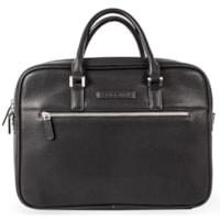 Bugatti Executive Vegan Leather Briefcase