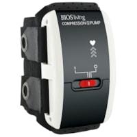 Pompe de compression à piles BIOS Living