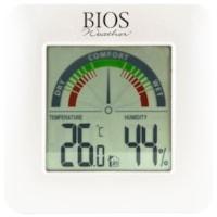 Hygromètre-thermomètre numérique d'intérieur BIOS Living