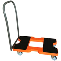Toolmaster Heavy-Duty Cart With Handle