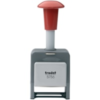 Trodat 5756 Self-Inking Automatic Numbering Machine