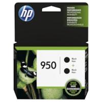 HP 950 Black Original Ink Cartridges (L0S28AN)