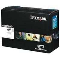 Cartouche de toner à rendement standard Lexmark T640, T642, T644 Programme de retour (64015SA), noir