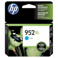 HP 952XL Cyan High Yield Ink Cartridge (L0S61AN)