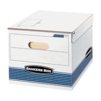 Bankers Box Ship and Store Storage Box
