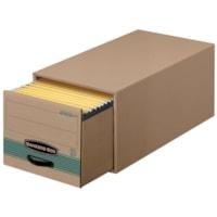Bankers Box Recycled Stor/Drawer Steel Plus Storage Drawer