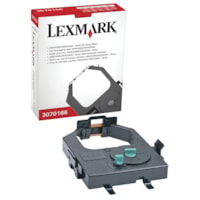 Lexmark Black Re-Inking Ribbon