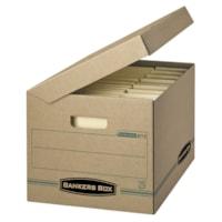 Bankers Box Enviro/Stor Storage Box