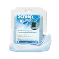 Chiffons de nettoyage Screen Magic Microport Exponent