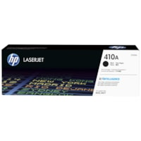 HP 410A Black Standard Yield Toner Cartridge (CF410A)